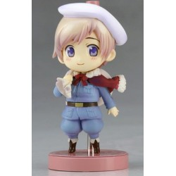 Hetalia Axis Powers - FINLANDIA - One Coin Grande Figure Collection
