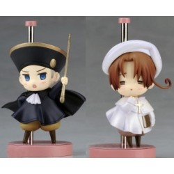 Hetalia Axis Powers - SACRO IMPERIO ROMANO & CHIBITALIA - One Coin Grande Figure Collection