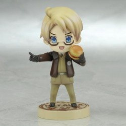 Hetalia Axis Powers - ESTADOS UNIDOS - One Coin Grande Figure Collection