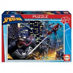 SPIDER-MAN - Puzzle (200 piezas)