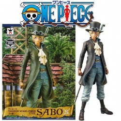 One Piece Master Stars Piece - THE SABO