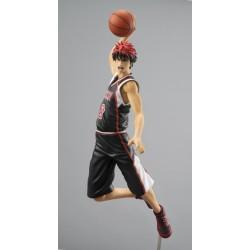 Kuroko no Basket - Kagami Taiga - Kuroko no Basket Figure Series - 1/8 - Black Uniform ver.