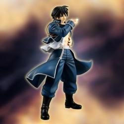 Fullmetal Alchemist - ROY MUSTANG - Special Figure