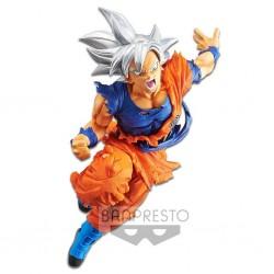 Super Dragon Ball Heroes - GOKU ULTRA INSTINCT