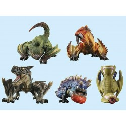MONSTER HUNTER - Collection Figure 1
