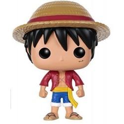 POP - One Piece - MONKEY D. LUFFY - Funko