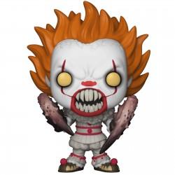 POP - IT - PENNYWISE with Spider Legs - Funko