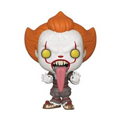 POP - IT - PENNYWISE (Funhouse) - Funko