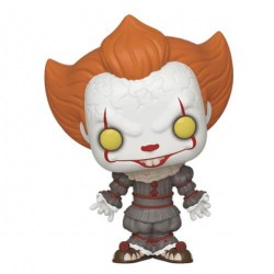 POP - IT - PENNYWISE - Funko