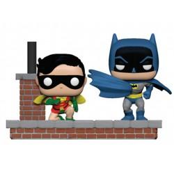 POP Comic Moment - BATMAN & ROBIN (Batman 1964) - Funko