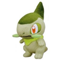 Peluche Pokemon - AXEW - 16 cm