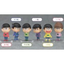 OSOMATSU-SAN - Trading Figures