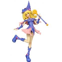 Yu-Gi-Oh! - BLACK MAGICIAN GIRL - The Dark Side of Dimensions