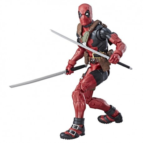 Marvel Legends - DEADPOOL - 30 cm