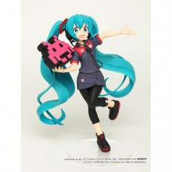 Vocaloid - HATSUNE MIKU (Taito Uniform ver.)