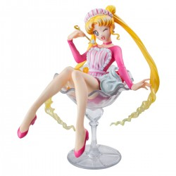 Sailor Moon Sweeties - USAGI TSUKINO - (Fruit Shop ver.)