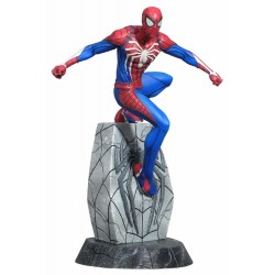 SPIDER-MAN - Gamerverse PVC Diorama