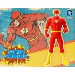 DC Universe - THE FLASH ( Classic Costume ) ARTFX+ Super Powers