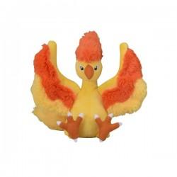 Peluche Pokemon - MOLTRES - 16 cm