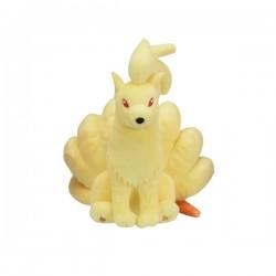 Peluche Pokemon - NINETALES - 16 cm