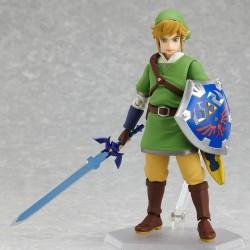 Legend of Zelda : Skyward Sword - Link - Figma