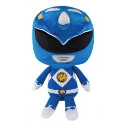 Peluche Power Rangers - BLUE RANGER - 20 cm