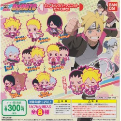 (PACK) Boruto ~Naruto Next Generations~