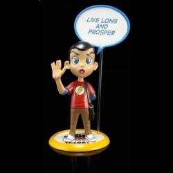 THE BIG BANG THEORY - Sheldon Cooper - Q-Pop
