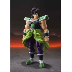 S.H.Figuarts - Dragon Ball - BROLY