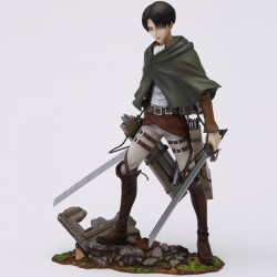 Attack on Titan - Levi - BRAVE-ACT - 1/8