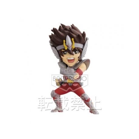 SAINT SEIYA - Pegasus Seiya - WCF