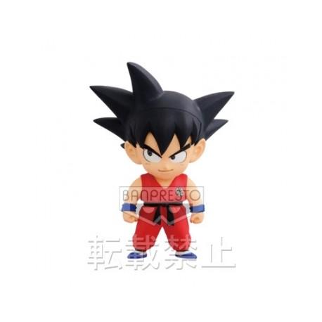 DRAGON BALL - Son Goku - WCF