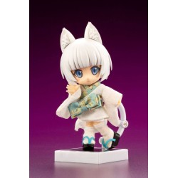 Cu-Poche: Friends - White Fox Spirit