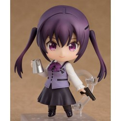 Nendoroid Is the Order a Rabbit - Rize