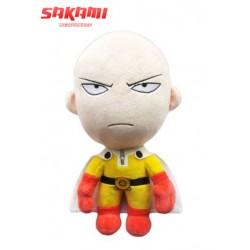 Peluche One-Punch Man - SAITAMA - 28 cm