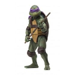 TORTUGAS NINJA - Donatello - TMNT 1990
