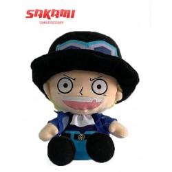 Peluche One Piece - SABO - 20 cm