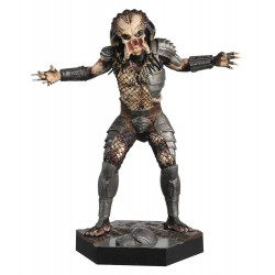 PREDATOR (Predator) - The Alien & Predator Figurine Collection