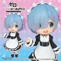 Re : Zero - REM - Doll Crystal Figure