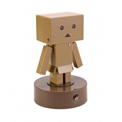 YOTSUBA - Figura con sensor DANBOARD