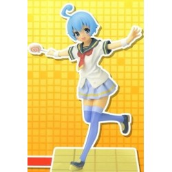 MEDAKA BOX - Shiranui Hansode - High Grade Figure