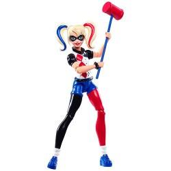 DC Super Hero Girls - HARLEY QUINN - Mattel