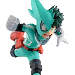 My Hero Academia - MIDORIYA IZUKU -  Figure Colosseum Vol.3