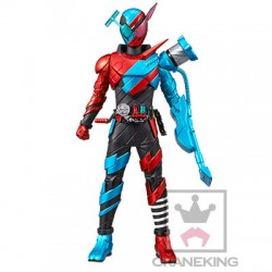 KAMEN RIDER BUILD - RabbitSoujiki Form - DXF