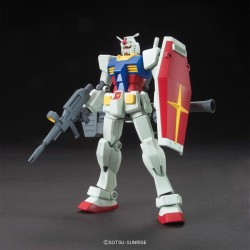 Maqueta MOBILE SUIT GUNDAM - RX-78-2 (Revive) - Gunpla HG