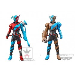 KAMEN RIDER BUILD - PACK : Rabbit & Gorilla - DXF