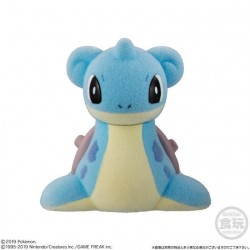 POKEMON - Pokemofu Doll - LAPRAS
