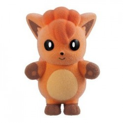 POKEMON - Pokemofu Doll - VULPIX