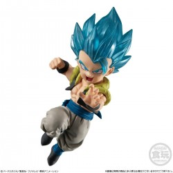 Dragon Ball Adverge Motion 2 - GOGETA SSGSS - Complete Set