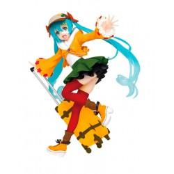 Vocaloid - HATSUNE MIKU (Autumn Renewal ver.)